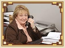 Carol - Legal assistant